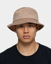 EN ES Towel Bucket Hat Tan