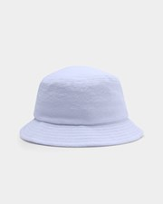 EN ES Towel Bucket Hat White