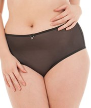 Curvy Kate Victory Short - Black
