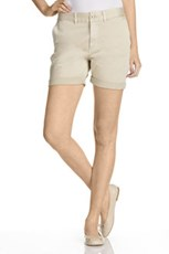 Emerge Vintage Chino Short 183766