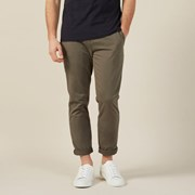 French Connection (Fcuk) REGULAR FIT CHINO PANT NEO KHAKI