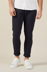 French Connection (Fcuk) SLIM FIT CHINO PANT MIDNIGHT