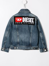 Diesel 90s denim jacket - 14100743