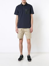 Aztech Mountain Jockey Club shorts - 12133350