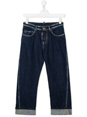 Dsquared2 TEEN skinny denim jeans - 15617072