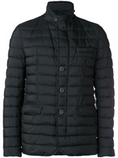 Herno buttoned puffer jacket - 13813510