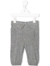 Dolce & Gabbana cashmere knit trousers - 15623993
