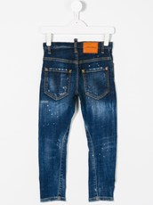 Dsquared2 distressed jeans - 12173139