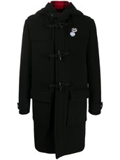 Golden Goose hooded duffle coat - 15960167