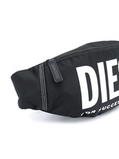 Diesel logo print belt bag - 15469674