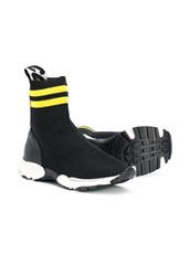 Stella Mccartney sock-style sneakers - 13793446