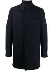 Fay wool mix duffle jacket - 15723085