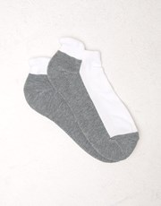 Kit Ankle Sport Sock White