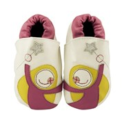 Cheeky Little Soles Fairy Lulu baby shoes