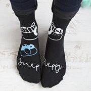 Solesmith Snap Happy Personalised Photography Socks