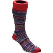 Herring Baloo Sock Bright