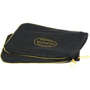 Wildsmith Pair of Boot Bags Black Cotton