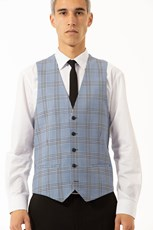 Jack London Flash Waistcoat