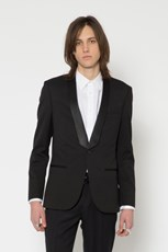 Jack London Midnight Evening Blazer