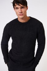Jack London Rotten Crew Neck Knit