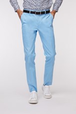 Jack London Sky Blue SS Dress Chino