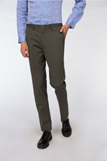 Jack London Super Slim Twill Chino