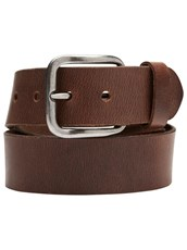 Jeanswest Finch Belt Brown