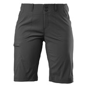 Kathmandu Praca Women's Hiking Shorts Black