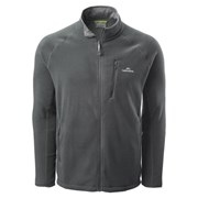 Kathmandu Trailhead Men's Fleece Jacket Granite
