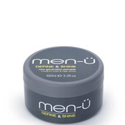 men-u Men's Define and Shine Pomade (100ml)