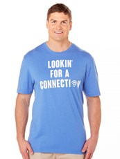 Lowes Lookin For a Connection T-Shirt