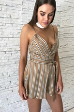 Bec & Bridge Christolfe Playsuit