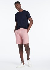 Marcs BAILEY CHINO SHORT PINK