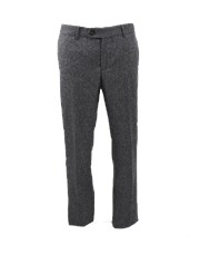 Brunello Cucinelli Donegal Pant GREY