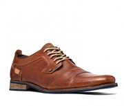 Bullboxer Gosling Dress Shoe - Cognac