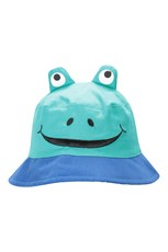 Mountain Warehouse Character Kids Bucket Hat Cobalt