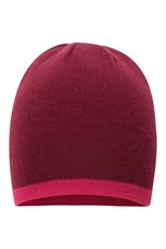 Mountain Warehouse Ivalo Womens Reversible Beanie Pink