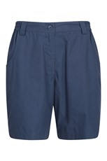 Mountain Warehouse Quest Womens Shorts Navy