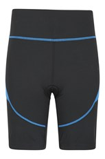 Mountain Warehouse Speed Up Womens Cycle Shorts Black
