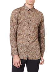 Jack London Lisbon Long Sleeve Shirt 4807191