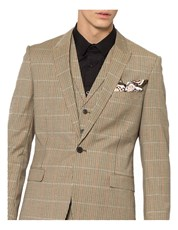 Jack London Ranger Suit Jacket 4530118