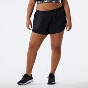 New Balance Accelerate Short 2.5 Inch Black