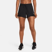 Nike Flex Essential 2-in-1 Women's Training Shorts Black/Black/White