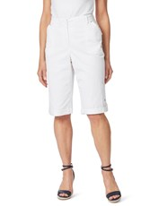 Noni B Gisele Short white