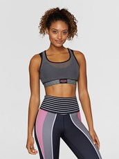 Jaggad Octavia Crop Top