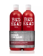 Tigi Bed Head Urban Antidotes Resurrection Shampoo and Conditioner 750ml