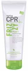 Vitafive CPR Frizzy Phase 1 Smoothing Creme 250ml