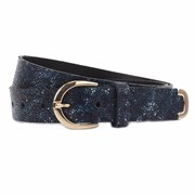 British Belt Company Ruby Ladies 30mm wide Jeans belt
