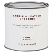 R.M. Williams RM Williams Saddle Leather Dressing