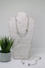 Touche' Girls Best Friend Necklace -C4